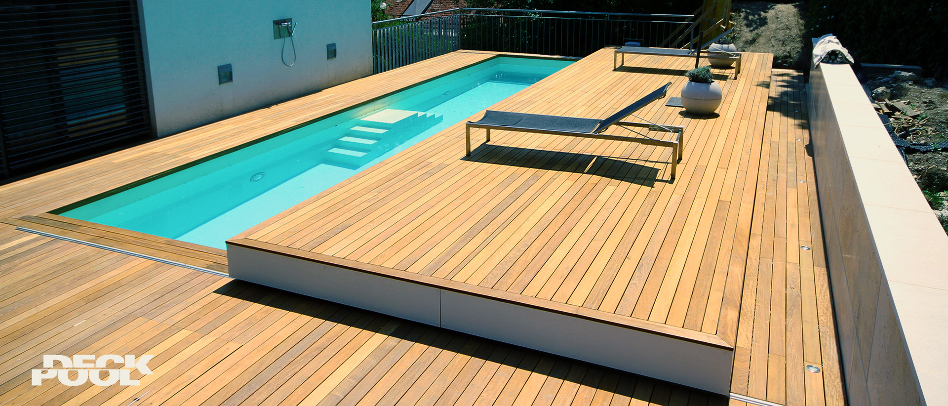 poolabdeckung begehbar pool deck. Black Bedroom Furniture Sets. Home Design Ideas